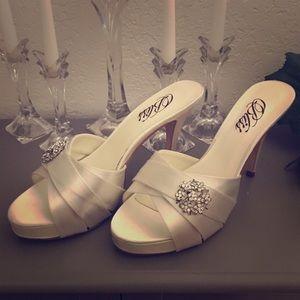 Bliss Bridal Shoes